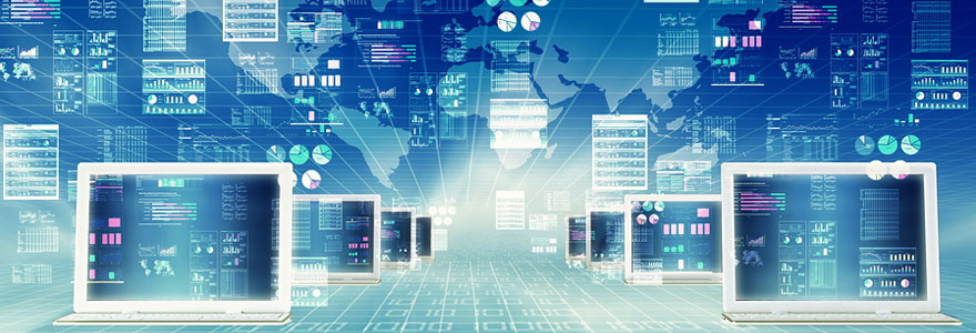 système informatique pour les entreprises
